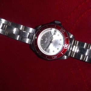 Invicta ladies pro diver watch